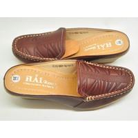 Giày sapo mọi đế xuồng V142-808N