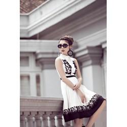Đầm Phong Cách Châu Âu Jobelar - HG15