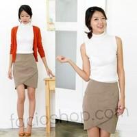 Chuyên sỉ và lẻ áo thu cotton Facioshop TB15