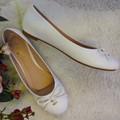 Giày búp bê Chanel mềm mại