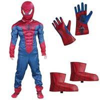 Trang phục trẻ em Spiderman