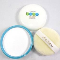 Phấn rôm Shiseido Baby Powder Pressed
