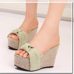 giày cao  gót đế xuồng giá rẻ - DX10