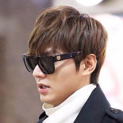 Kính Kenzo Lee Min Ho phong cách ấn tượng