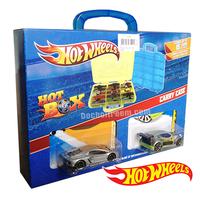 Hộp sưu tập xe Hotwheels C1008
