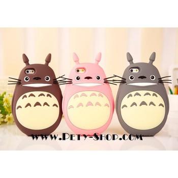 Ốp lưng Totoro iPhone 4 4S 5 5S