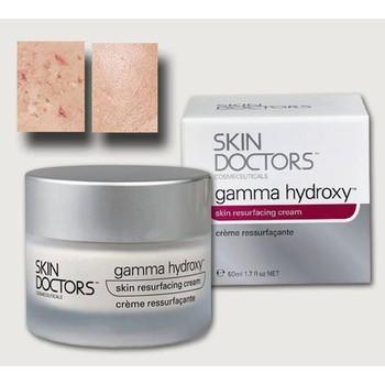 Kem tái tạo da mụn, nhờn GAMMA HYDROXY của Skindoctors