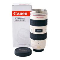 Ly nước hình ống kính Canon Lens 5 450ml