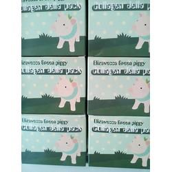 Mặt nạ bì heo Elizavecca Green Piggy Collagen Jella Pack