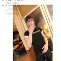 AN008 - Ao thun thoi trang nam Starbucks