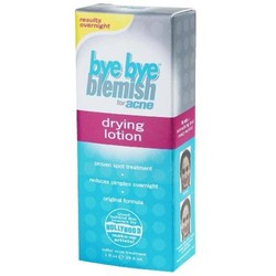 Lotion trị mụn Bye Bye Blemish Drying Lotion