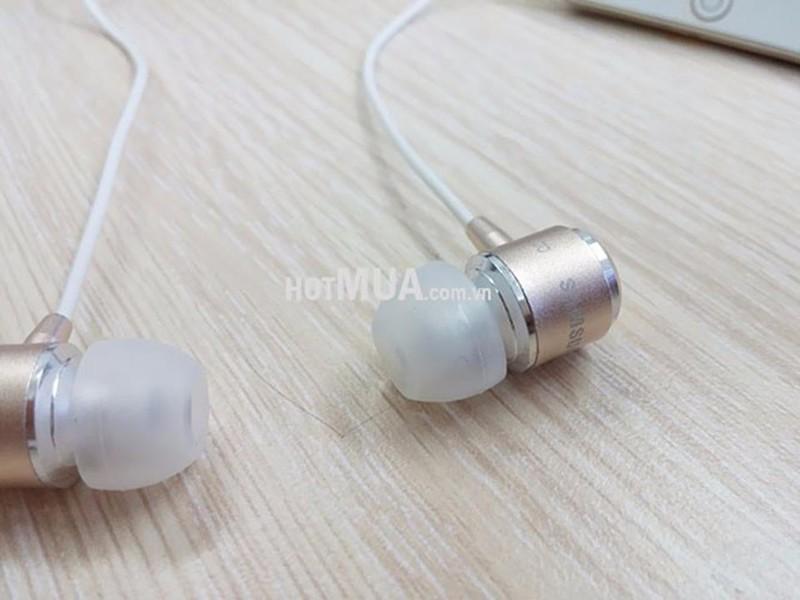 Tai Nghe Bluetooth Samsung S10 - Nghe Tất Cả Điện Thoại 4