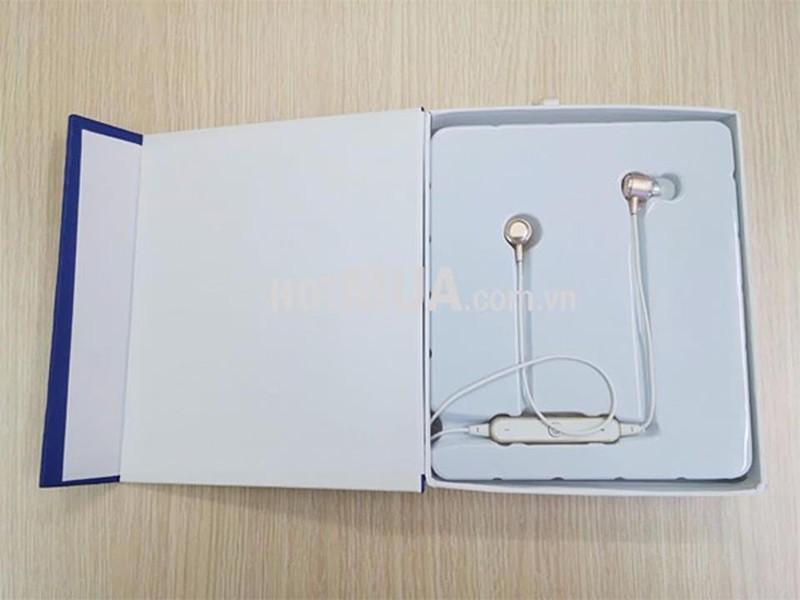 Tai Nghe Bluetooth Samsung S10 - Nghe Tất Cả Điện Thoại 8