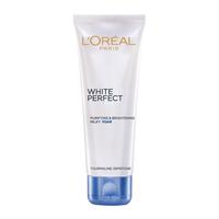 Sữa rửa mặt làm sạch dưỡng trắng da White Perfect Milky Foam 100ml