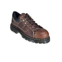 Giày Bốt Nam Dr Martens Gunby Steel Toe Lace To Oxford Work Shoe