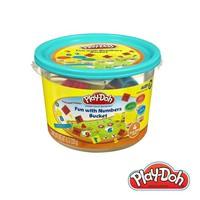 Đất nặn Play-Doh thế giới sắc màu