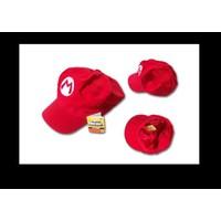 Mũ Mario bere
