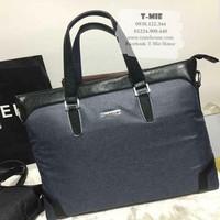 Túi xách thương hiệu Prada, da thật, dòng SUPER.