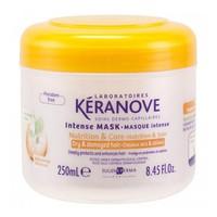 Kem ủ cho tóc khô và hư tổn Nutrition Soin - Kéranove