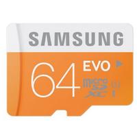 Thẻ Nhớ MicroSD Samsung 64GB Class 10- BH 60Tháng