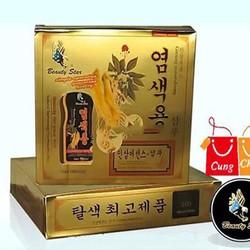 Dầu Gội Đen Tóc Hàn Quốc