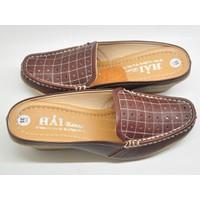 Giày sapo mọi đế xuồng V191-808N
