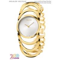 Đồng hồ thời trang nữ CK - Mã số: DHN1560
