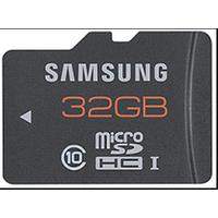 Thẻ nhớ MicroSDHC SAMSUNG Plus 32GB Class 10- BH 60Tháng