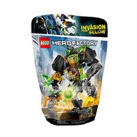 Lego Người máy anh hùng – Cỗ máy trinh sát của Rocka 44019
