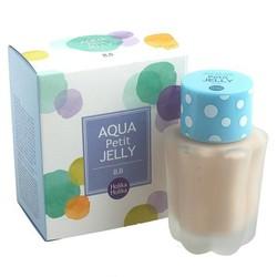 Kem nền BB Cream Aqua petit jelly Holika Holika SPF 20 40ml Hàn Quốc