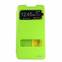 Bao da điện thoại HTC 516  đẹp sang trọng hiệu Oskar