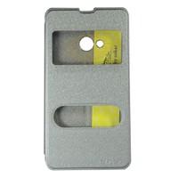 Bao da điện thoại nokia N535 hiệu oskar đẹp bền mà rẻ