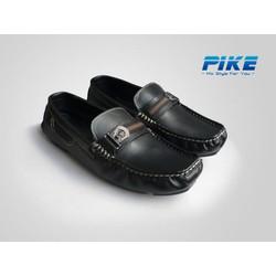 Giày Lười Da PU Nam Thời Trang GX8986