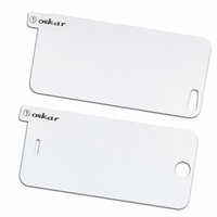 Tấm kính cường lực iPhone 5 2 mặt - Oskar