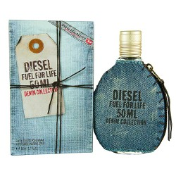 Nước Hoa Nam Diiesel Fuel For Life Denim Collection for him