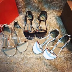 Sandal Charles and Keith