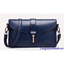 Túi đeo chéo da mềm cao cấp - G287