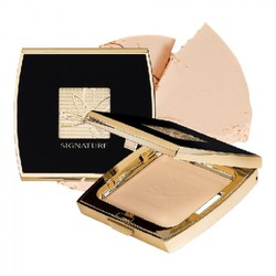 Phấn phủ missha signature dramatic two-way pact spf25 PA++