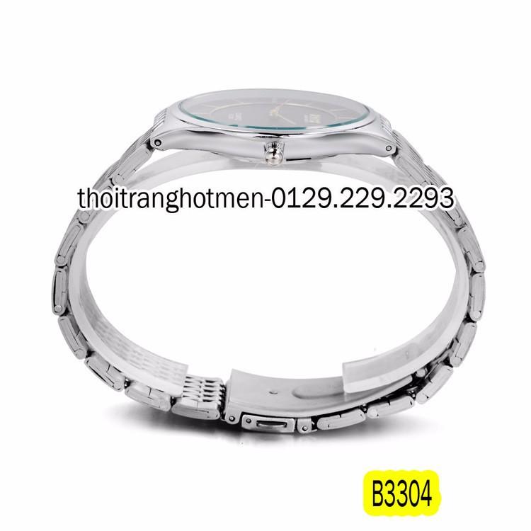 Đồng hồ nam cao cấp BOSCK Japan B3304 3