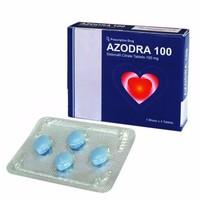Thuốc cương dương Azodra