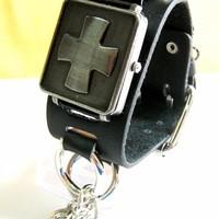 Đồng hồ mặt chữ thập
