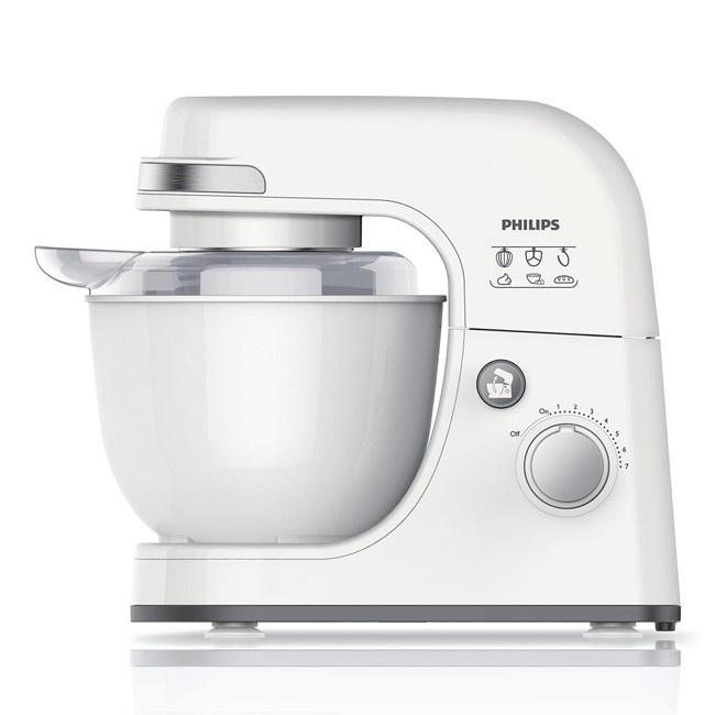 may danh trung co to philips hr 7915 1m4G3 41c837 Máy đánh trứng   chiếc máy hoàn hảo dành cho bạn gái mê làm bánh