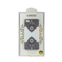 Ốp lưng iphone 5-5S mẫu hoavăn  đẹp nhựa cao cấp hiệu Oskar_M009