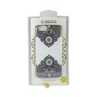 Ốp lưng iphone 6 đính hột hoa văn  đẹp   Oskar_M009