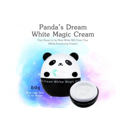 Kem dưỡng trắng da Panda's Dream White Magic Cream Tonymoly