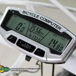 Đồng hồ Sunding cho xe máy, xe đạp