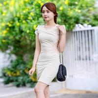 Đầm Công Sở Rita