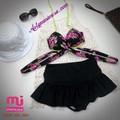 Bikini cạp cao MS351 _ HÀNG CAO CẤP