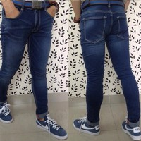 Quần Jeans nam body J01