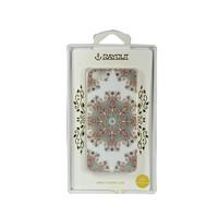 Ốp lưng iphone 5-5S mẫu hoavăn  đẹp nhựa cao cấp hiệu Oskar_M008